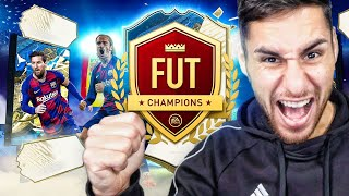 UN PACK OPENING TOTS INOUBLIABLE !! 🤩 [FIFA 20]