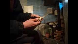 Ножи Чувашии Пропитка рукояти 1