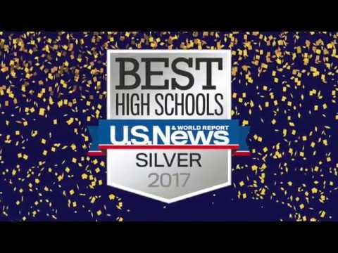 U.S.  News & World Report Designates Round Lake High School one of Best High Schools