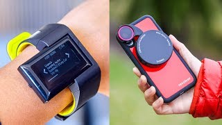 5 AMAZING UNIQUE SMARTPHONE GADGETS ▶ DSLR LENS Rs. 198 Rupees You Can Buy in Online Store