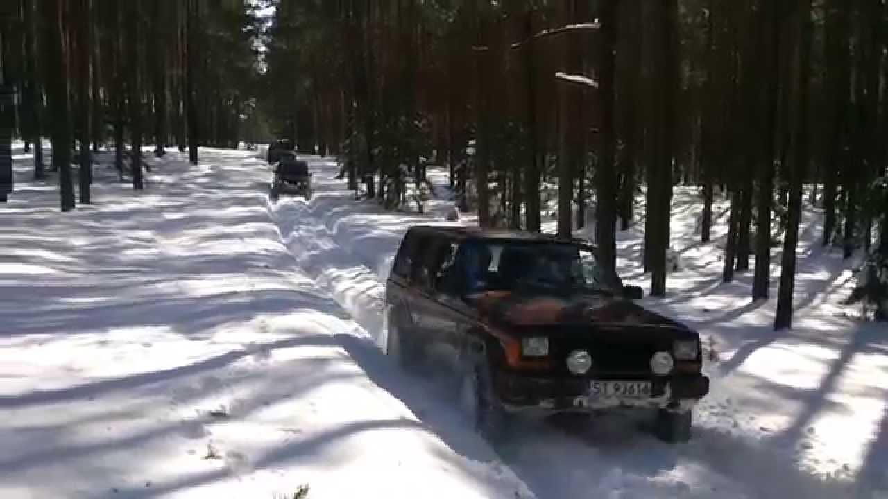 Jeep XJ 4 0 Mopar vs Renix sound