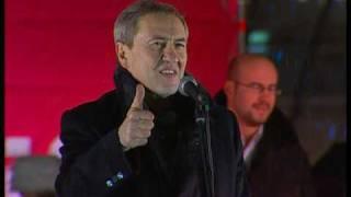 Черновецкий и новогодняя елка 2008-2009(Любите ли вы мэра Киева?, 2008-12-25T02:28:20.000Z)