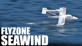 Flyzone Seawind - Review | Flite Test