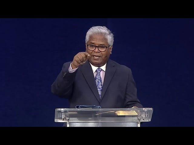 AFT Church | Nambikkai TV - 14 JAN 21 (Tamil) | Sam P. Chelladurai