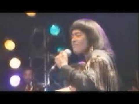 Paul Brown/Malcolm Cullen Live w/ Ann Peebles (Montreux Jazz Festival)