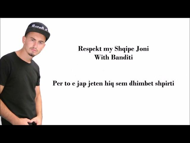 Merso G ft Joni  - Hala  Official  Video Lyrics