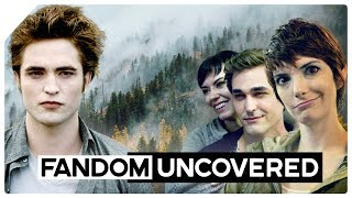 We Made a Twilight Documentary?! | FANDOM UNCOVERED