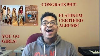 Reflection and 7/27 Are Certified Platinum! + Harmonizers vs. Camilizers once again...