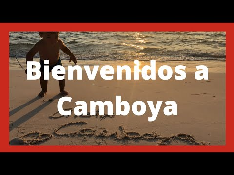 Trailer de Camboya. Resumen de un viaje de más 10 capítulo por Camboya.