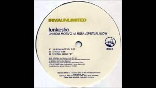 (2002) Funkestra - Spiritual Blow [Original Mix]