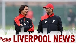 Buvac On Leave From Liverpool, Gerrard to Rangers & Firmino Signs New Contract | LFC Daily News