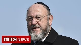 General Election 2019: Labour and Anti-Semitism – BBC News