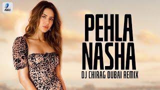 Pehla Nasha (Remix) | DJ Chirag Dubai | Udit Narayan | Sadhana Sargam | Jo Jeeta Wohi Sikandar