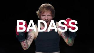 2015 MTV EMA Official Promo Ed Sheeran and Ruby Rose