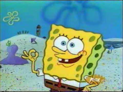 Spongebob vs Blur - Song 2