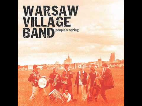 Warsaw Village Band _ At My Mother's