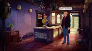 Broken Sword 5 review