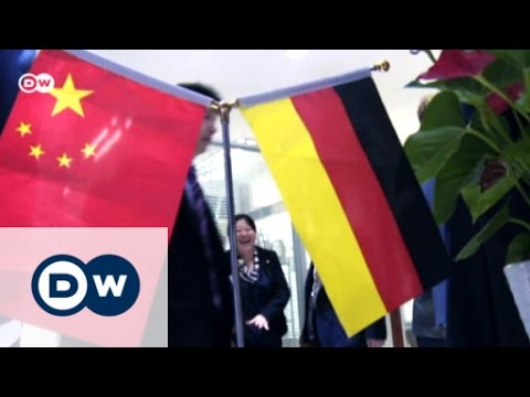 Takeovers: China's shopping spree | Made in Germany