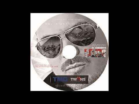 EL KOMANDER- CD BELICO- A LA VENTA YA  2012