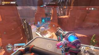 Living the Dream - Mei Ult