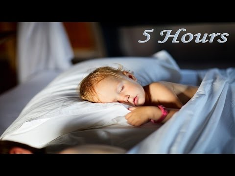 5 Hours Classical Music Baby Relax Lullaby Non stop- Music for Kids Sleeping #Relaxing Music