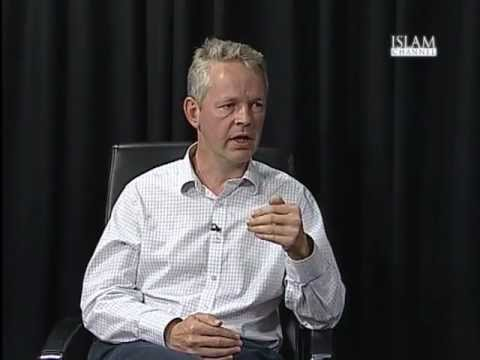 Carl Arrindell (Islam Channel) Interviews David Bermingham - NatWest 3 on Extradition