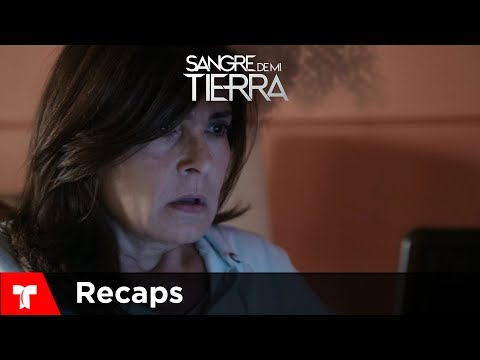 Sangre De Mi Tierra | Recap (FINAL) | Telemundo English