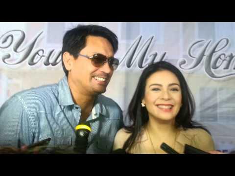 Flashback Friday: Richard Gomez and Dawn Zulueta speak up on new show