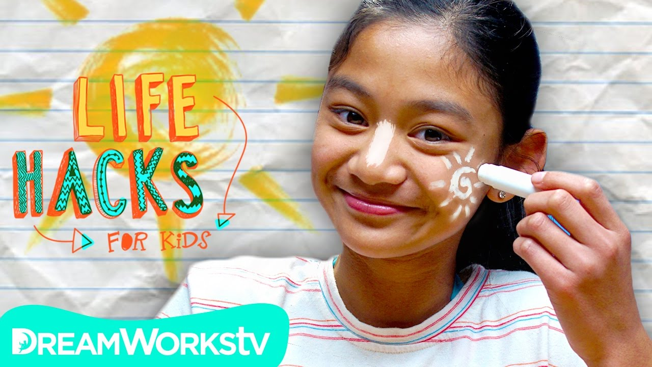 Life Hacks For Kids S2 O E7
