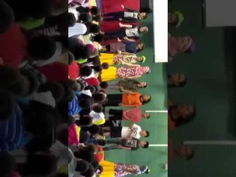 Tukwila elementary School 5th grade