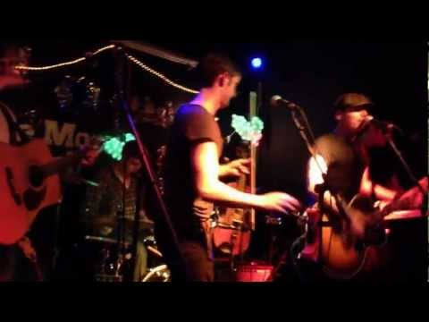 "Rusty Shackle - ""Thinking"" - The Full Moon, Cardiff"
