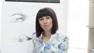 Участница проекта«Парикмахер с 0» Евгения о первой неделе обучения