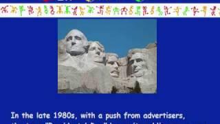 FunEasyEnglish.com Holiday Presidents Day