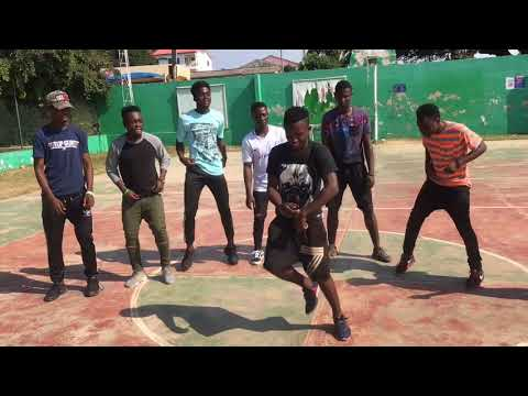 New Azonto Dance From Africa Ghana