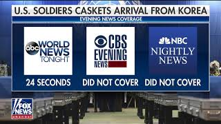 Baixar Kurtz: Media Makes 'Wrong Call' With Lack of Coverage of Return of US Soldiers' Remains