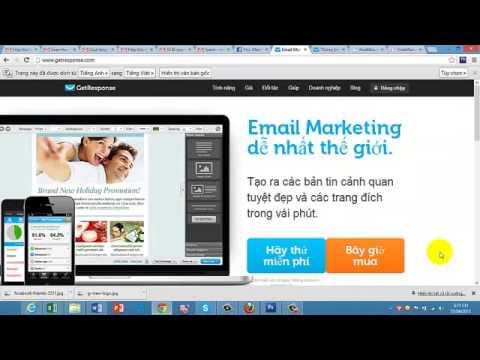 Giải pháp Email Marketing hiệu quả ( NO Spam email)_ Đặng Đình Khanh