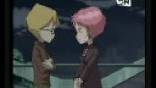 Aelita y Jeremy [AxJ] - Strawberry Kisses