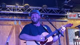 Mitchell Tenpenny - Alcohol You Later (Live) - @ White Buffalo Saloon - Sarasota, Florida
