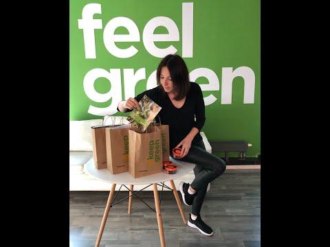Клиентский чат в GreenWay