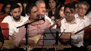 Elqajiye - Mikail Aslan \u0026 Medet Aslan Musikakademie (2019)