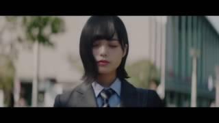 【欅坂46】overture 【MV風】