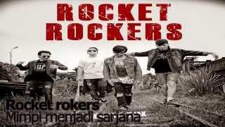 rocket rokers mimpi menjadi sarjana