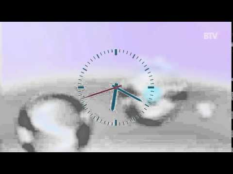 BTV (Lithuania) - Clock (2015)
