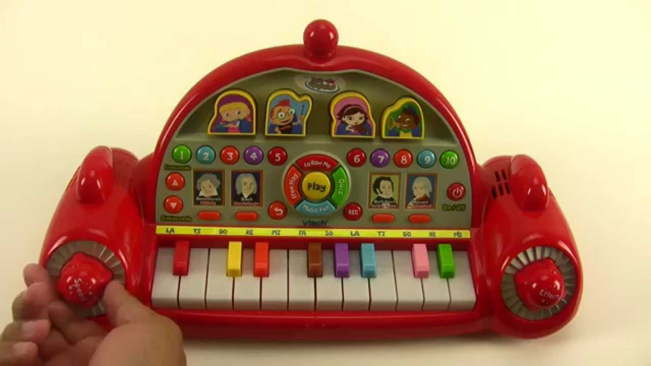 little einsteins play  u0026 learn rocket piano  baby u0026 39 s learning laptop  and toy phone