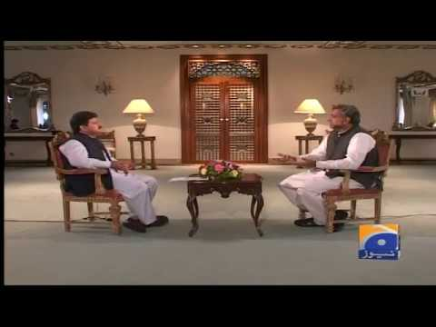 Capital Talk - 24 May 2018 - Geo News