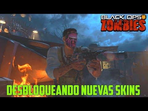 IX Y BLOOD OF THE DEAD NUEVO EVENTO DE HALLOWEEN |