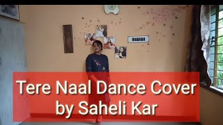 Tere Naal Dance Video। Tulsi Kumar, Darshan Raval।Gurpreet Saini,Gautam G Sharma। Bhusan Kumar