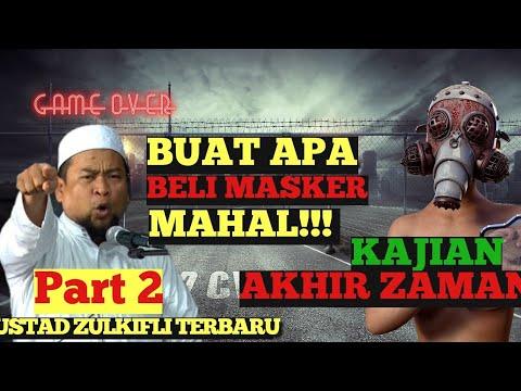 ustad-zulkifli-ali-terbaru---akhir-virus-corona-di-indonesia-part-2