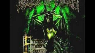 Cradle Of Filth-The Principle Of Evil Made Flesh(live)