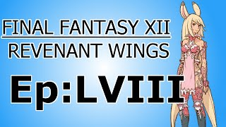 Final Fantasy XII: Revenant Wings Episode 58: Perseverance
